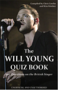 The Will Young Quiz Book